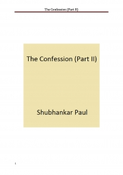 The Confession (Part II) (eBook)