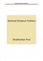 Rational Distance Problem (eBook)