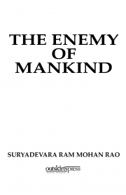 The Enemy of Mankind (eBook)