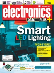 Electronics For You, December 2014 (eBook)