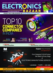 Electronics Bazaar, January 2015 (eBook)