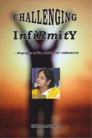 Challenging Infirmity (eBook)