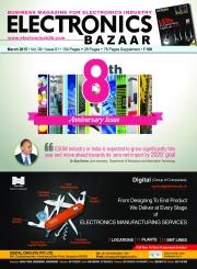 Electronics Bazaar, March 2015 (eBook)