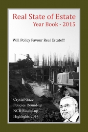 Real State of Estate - Year Book 2015