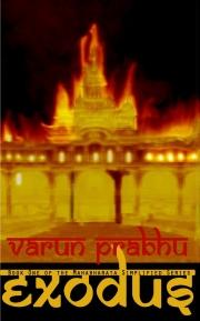 Exodus - Book One of the Mahabharata Simplified Series