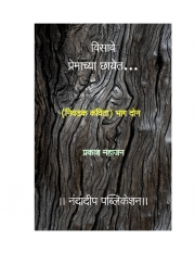 Visave Premachya Chhayet (eBook)