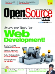OpenSource For You, April 2015 (eBook)