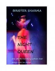 The Night Queen (eBook)