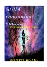 Still I remember you (eBook)