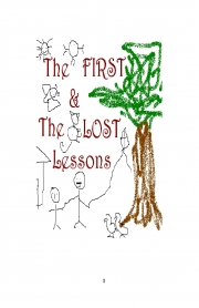 The FIRST & The LOST Lessons (eBook)