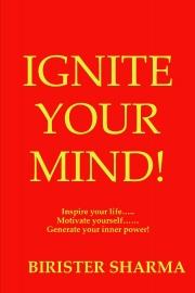 IGNITE YOUR MIND!