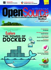 Open Source For You, May 2015 (eBook)