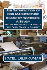 Job Satisfaction of  Box Manufacture  Industry Workers