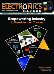 Electronics Bazaar, June 2015 (eBook)