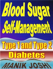 Blood Sugar Self-management (eBook)