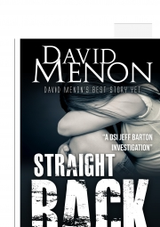 Straight Back (eBook)