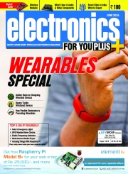 Electronics for You, June 2015 (eBook)