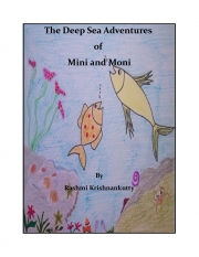 The Deep Sea Adventures of Mini and Moni (eBook)
