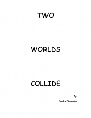 TWO WORLDS COLLIDE (eBook)