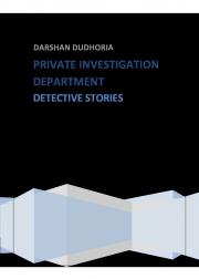 PID Detective Stories (eBook)