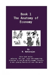 Anatomy of Economy. (eBook)