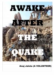 Awake after Quake (eBook)