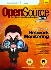 Open Source For You, July 2015 (eBook)
