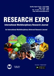 Research Expo (June - 2015)
