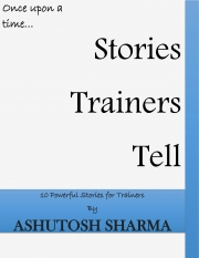 Stories Trainers Tell  (eBook)