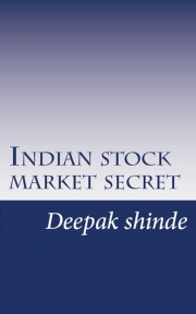 Indian Stock Market secret