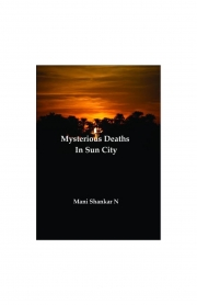 Mysterious Deaths In Sun City (eBook)
