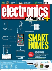 Electronics For You, August 2015 (eBook)