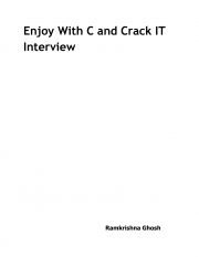 Enjoy C and Crack IT Interview (eBook)