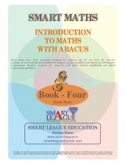 Introduction to Maths with Abacus - 4 (eBook)