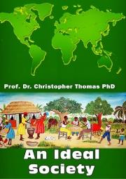 An Ideal Society (eBook)