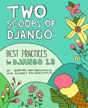 Two Scoops of Django: Best Practices for Django 1.8 (eBook)