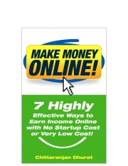 MAKE MONEY ONLINE (eBook)