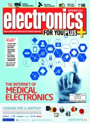 Electronics for You, September 2015 (eBook)