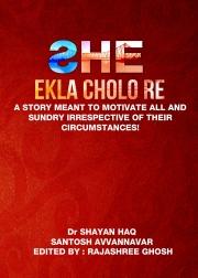 She : Ekla Cholo Re