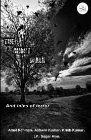 The Ghost Walk and Tales of Terror