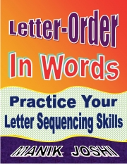 Letter-order In Words: Practice Your Letter Sequencing Skills (eBook)