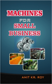 Machines for Small Business (eBook)