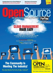 Open Source For You, November 2015 (eBook)