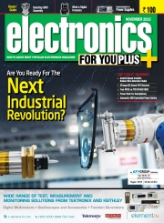 Electronics for You, November 2015 (eBook)