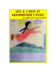 Lily & 7 days at Grandmother's Place (eBook)