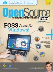 Open Source for You, December 2015 (eBook)
