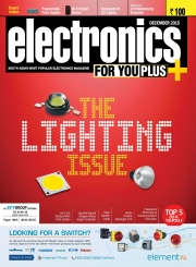 Electronics for You, December 2015 (eBook)