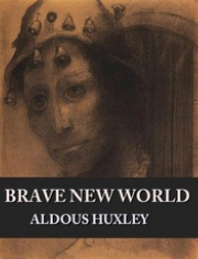 Brave New World (eBook)