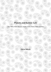 Planets and Karmic Law