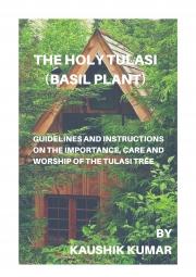 The Holy Tulasi (Basil Plant) (eBook)